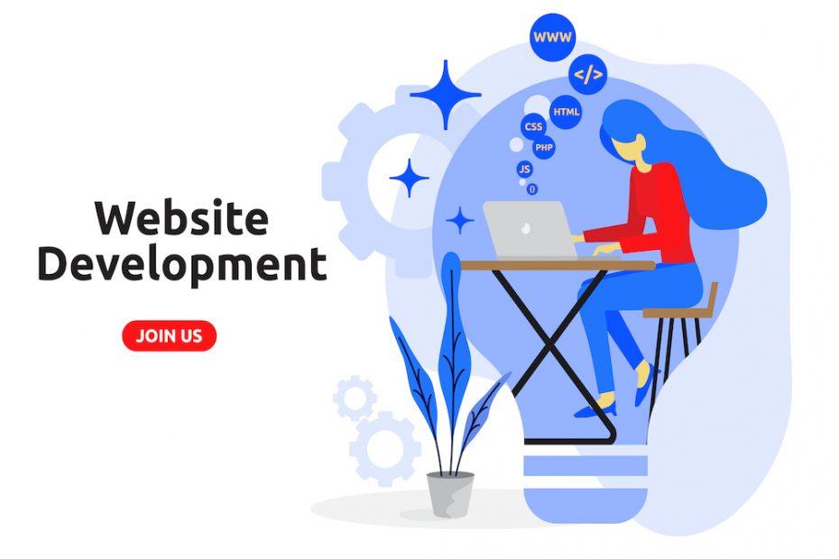 Website Design Assignment